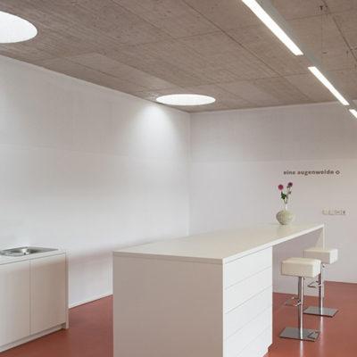 EA41 Interior Design