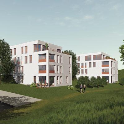 FL17 Wohnbebauung