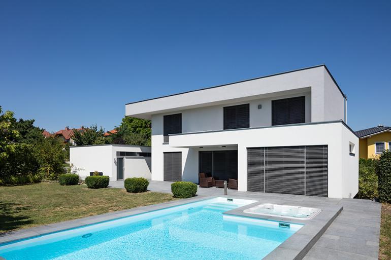 RO10 Einfamilienhaus