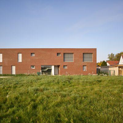 MU08 Wohnbebauung