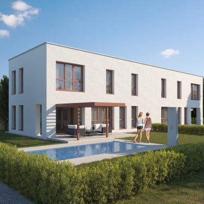 RA06 Doppelhaus
